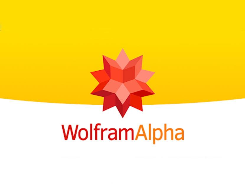 موتور جستجوی محاسباتی ولفرام آلفا