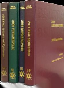 ASHRAE Handbook Fundamentals HVAC Applications HVAC Systems and Equipment