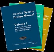 Carrier Handbook
