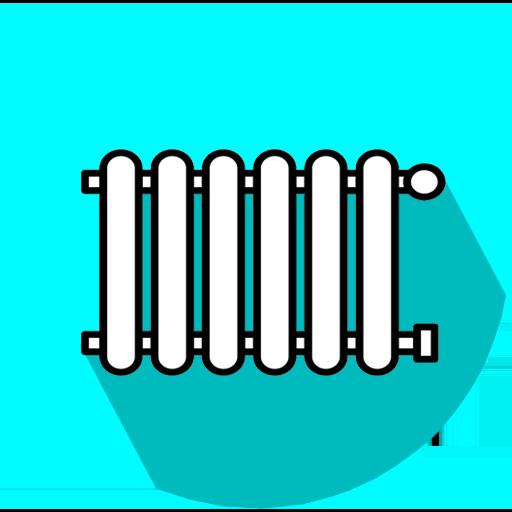 محاسبه رادیاتور پنلی
