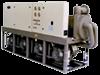 چیلر تراکمی سرماآفرین مدل 30HS.HL
