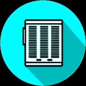 کد محاسباتی کولر آبی